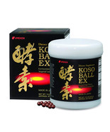 Umeken Koso Ball EX-New Fermented Fruits and Vegetables Extract Containi... - $399.99
