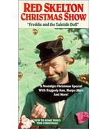 Red Skelton Christmas Show [VHS] [VHS Tape] - $1.35