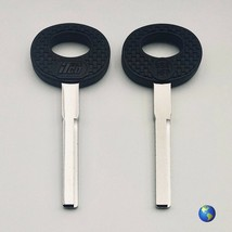 S58HFP Key Blanks for Various Models by Mercedes Benz - VALET (1 Key) - $8.95