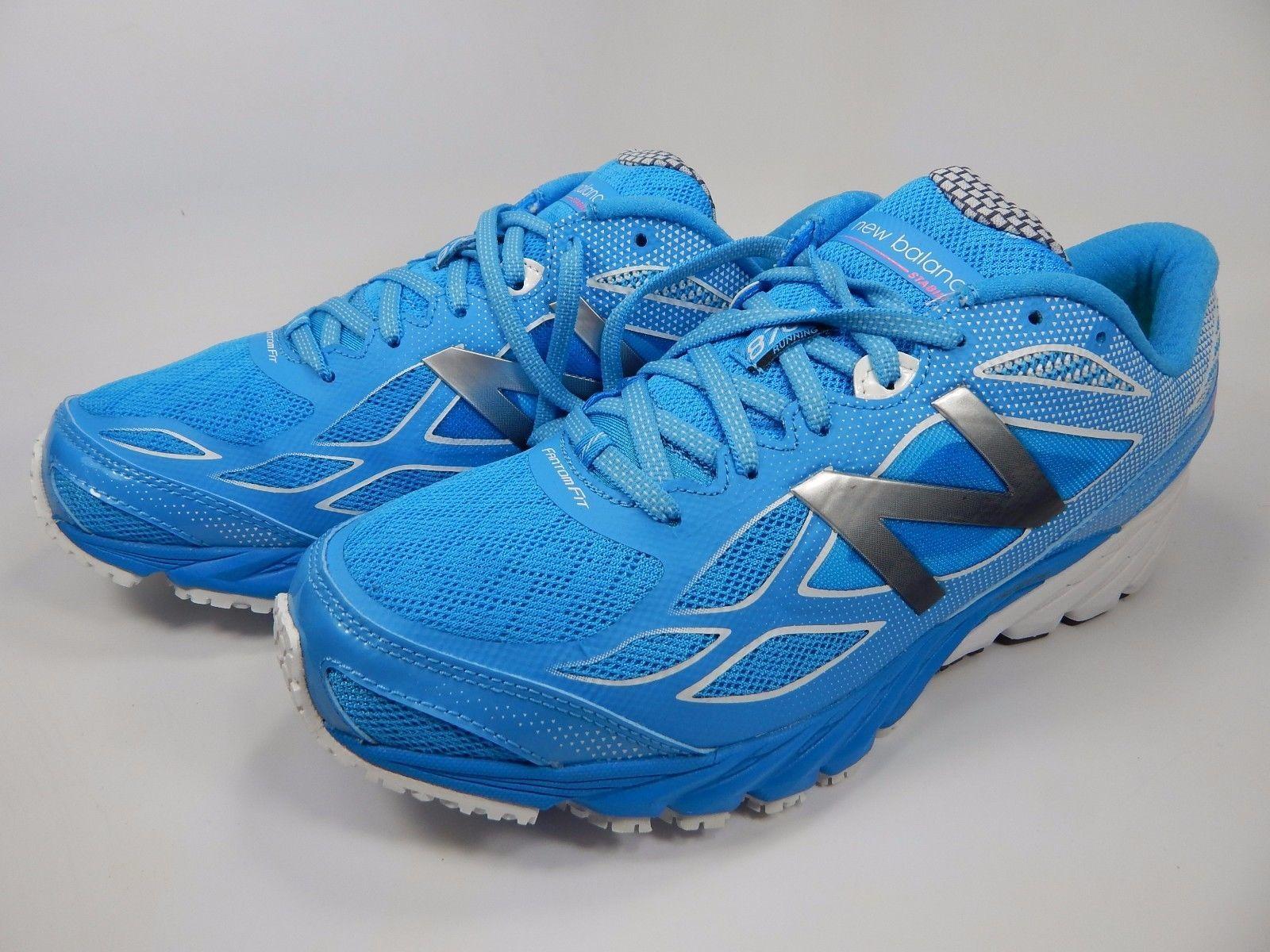 New Balance 870 v4 Women's Running Shoes Size US 11 M (B) EU 43 Blue W870BW4