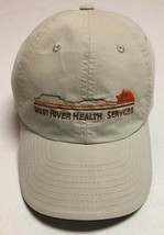 West River Health Services Hat South North Dakota Cap Medical ND SD Heal... - $9.89