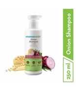 Mamaearth Onion Hair Fall Shampoo for Hair Growth & Hair Fall Control 25... - $22.00