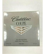 Cadillac Coupe by Cadillac EDT Spray 3.4 oz 100 ml New in box - $99.99