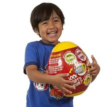 Ryan's World Toys Ultimate Surprise Giant Mystery Egg - Yellow Color - $66.16
