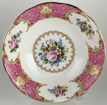 Royal Albert Lady Carlyle Cereal bowl - $30.00