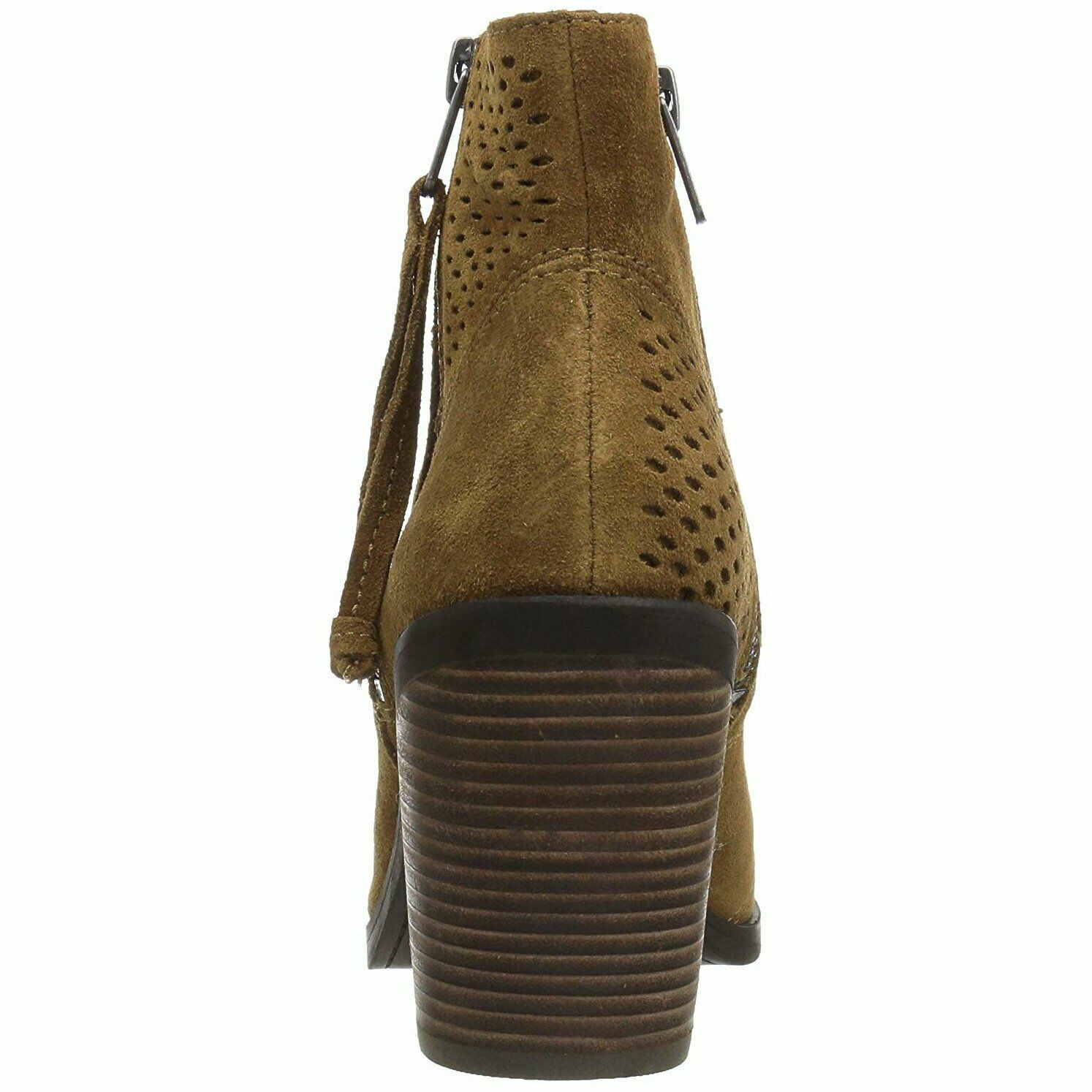 Lucky Brand Lk-Ramses Tapenade Oiled Suede, Size 9.5 M image 3
