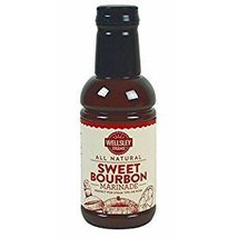 Wellsley Farms Sweet Bourbon Marinade, 30 oz. - $23.73