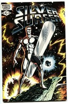 SILVER SURFER V.2 #1 1982 - MARVEL COMICS BYRNE COVER NM- - $30.26