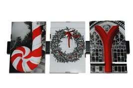 Joy Picture Photo Letter Word Art Sign Holiday Christmas Home Deco Gift Present - $29.99