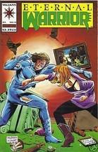 ETERNAL WARRIOR JULY 1993 #12 VALIANT COMICS - $6.57