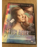Ever After A Cinderella Story -(DVD) Special Buy 3 Get 4th Movie Free !! - $3.47