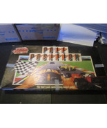 Vintage 1983 PARKER BROTHERS POLE POSITION BOARD GAME ARCADE SERIES - $12.73