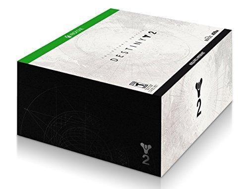 Xbox One Destiny Edition Console Destiny 2 - Xbo...