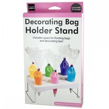 Cake Decorating Bag Holder Stand HG990 - $49.29