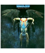 THE EAGLES - ONE OF THESE NIGHTS ALBUM COVER POSTER 24 X 24 Inches - $20.89