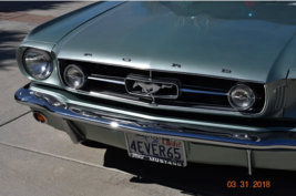 1965 Ford Mustang GT For Sale in Sandy, UT 84094 image 7