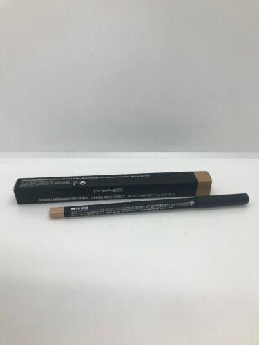 MAC- Studio Chromagraphic Pencil: NW25/NC30. New In Box, 0.04 oz
