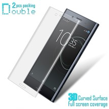 2Pcs IMAK Explosion-proof 3D Curved Full Coverage Soft Screen Protector ... - $6.63