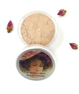 #7 MEDIUM WARM Foundation Sheer Bare Cover Mineral Matte Makeup Sheer Mi... - $14.95