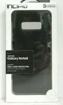 Incipio Samsung Galaxy Note 8 Dual Pro Case - Black - $20.00