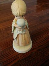 Precious Moments A Love Like No Other #681075 Enesco 1st Edition in Motherhood image 4
