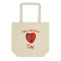 Happy Valentine's Day Eco Tote Bag - $24.95