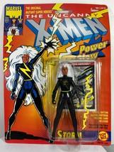 Vintage STORM X-Men Action Figure Toy Biz 1991 - $16.65