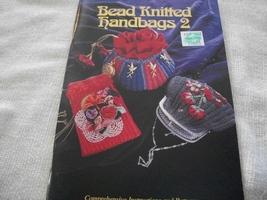 Bead Knitted Handbags 2 - $5.00