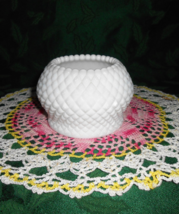 Westmoreland Glass Rose Bowl - $12.00