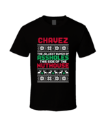 Chavez Jolliest Bunch Of Assholes Christmas Vacation Custom Family Holid... - $20.99+
