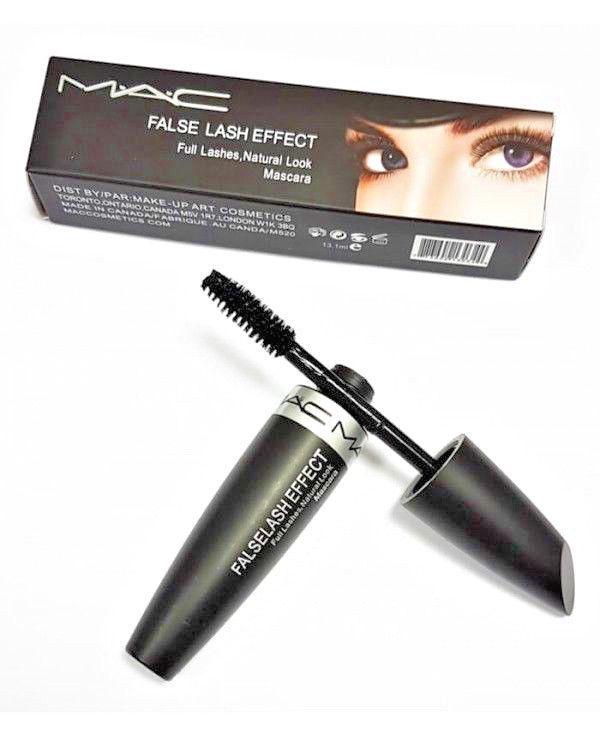 2c4dd223044 MAC FALSE LASH EFFECT Mascara (Limited edition) Full Sz NIB Fast Shipping