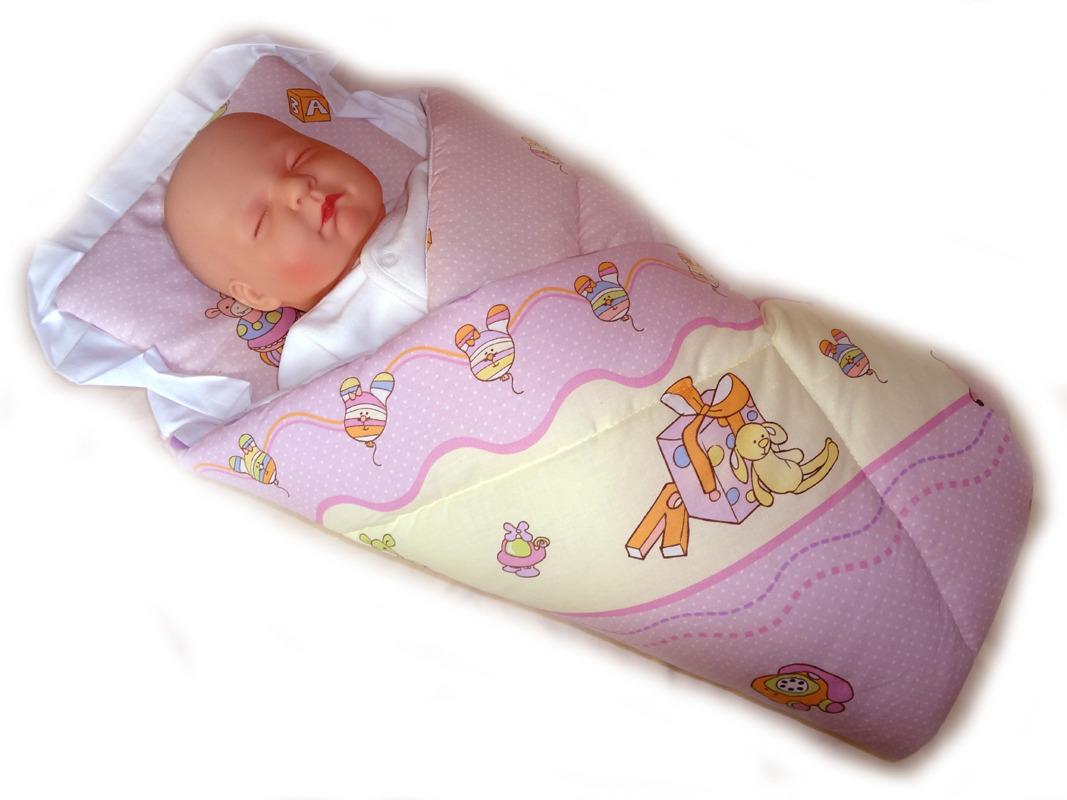 EWBORN Baby Swaddle Wrap Blanket, duvet, Sleeping Bag ...