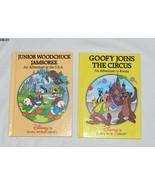 Disney Small World Library Children's Books - $5.99