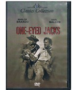 One-Eyed Jacks (1961) DVD - $4.99
