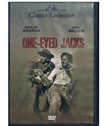 Freebie!  One-Eyed Jacks (1961) All-Region DVD - $0.00