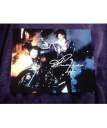 PRINCE - Music Artist Singer  Authentic Autographed Signed Photo w/COA  ... - $275.00