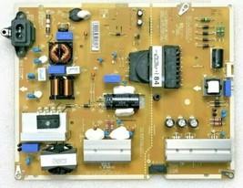 LG 65UM6950DUB 65UK6090PUA 65UN6950ZUA Power Supply EAY64928801 / LGP65T... - $19.79