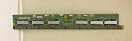PANASONIC TNPA5086AC SM BOARD FOR TC-P42S2 AND OTHER MODELS - $36.21