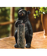 Welcome Bear  For Your  Guest - $17.95