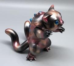 Max Toy Metallic Nyagira Rare image 3