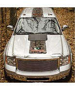 "Mossy Oak Break-Up Infinity Rally Stripe Graphic - Short One 18"" x 5' - $35.00"