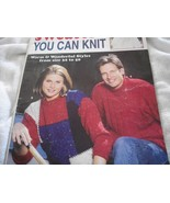 Sweaters You Can Knit - $8.00