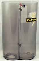 Hoover U6607-900 senza Sacco Vac Sporco Contenitore 38775084 - $59.36