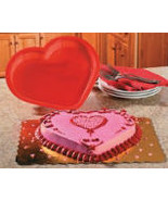 Heart-Shaped Cake Mold  Valentine's Day - $12.75