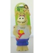 Dog Squeaky Toy Otis T. Swine   - $6.00