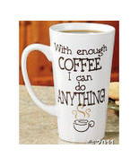 Coffee Java Mug New - $9.95
