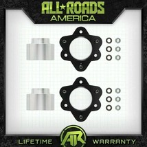 """For 2007-2014 Cadillac Escalade 2WD 4WD Full 3"""" Front + 2"""" Rear Spacers ... - $131.10"""