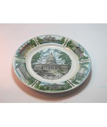 The Capitol Washington plate, White house - $31.19