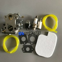 Carburetor Carb for Poulan PP4018 PP4218 PP4218AV PP4218AVX CS2138C Chai... - $14.88