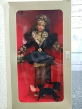Barbie Shopping Chic Spiegel African American Limited Edition 1995 NEW S... - $39.88